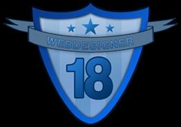 Webdesigner 18